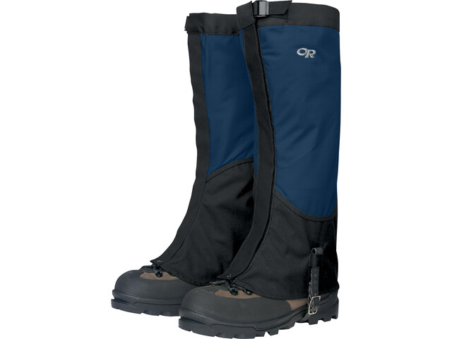 Outdoor Research Verglas Gaiters Herr abyss